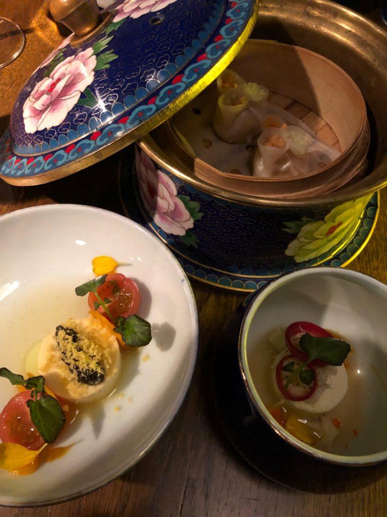 Chinees dineren bij Restaurant Zheng in Den Haag Restaurant tip Foodblog Foodinista