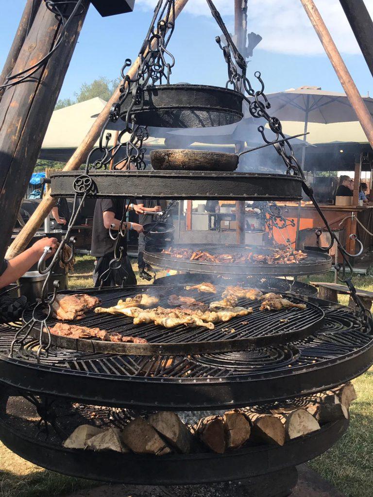 Culinair genieten op de Zwarte Cross Festival seizoen 2019 Foodblog Foodinista