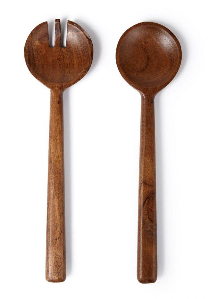 Houten slabestekstek shop tips voor het najaar van Foodblog Foodinista