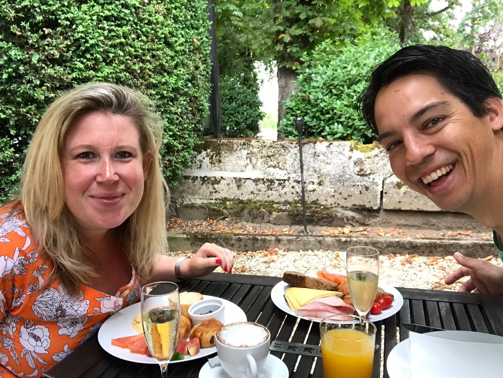 Culinair verblijf in de Dordogne bij Chateau Les Merles - Reistips van Foodblog Foodinista
