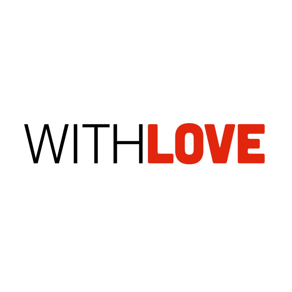 With Love.tv Logo
