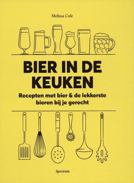 Bier in de Keuken Kookboeken favorieten in 2019 van Foodblog Foodinista