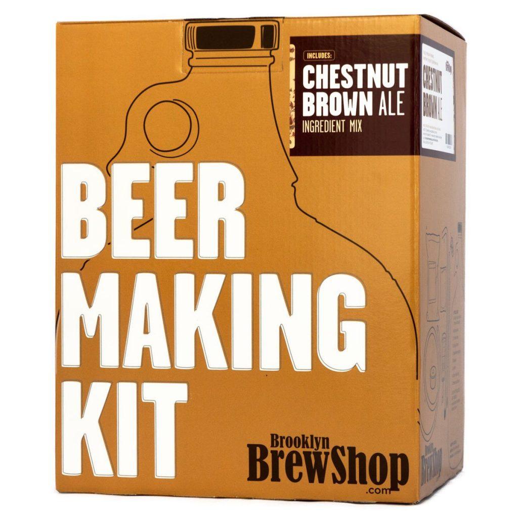 Set voor zelf bier maken Feestdagen cadeau tips van Foodblog Foodinista