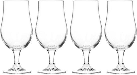 Cadeautjes tips voor de feestdagen bierglazen voor ieder biertje tips van Foodblog Foodinista
