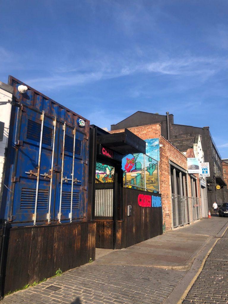 Bruisend en kleurijk Liverpool ontdekken in 48 uur tips van Foodblog Foodinista