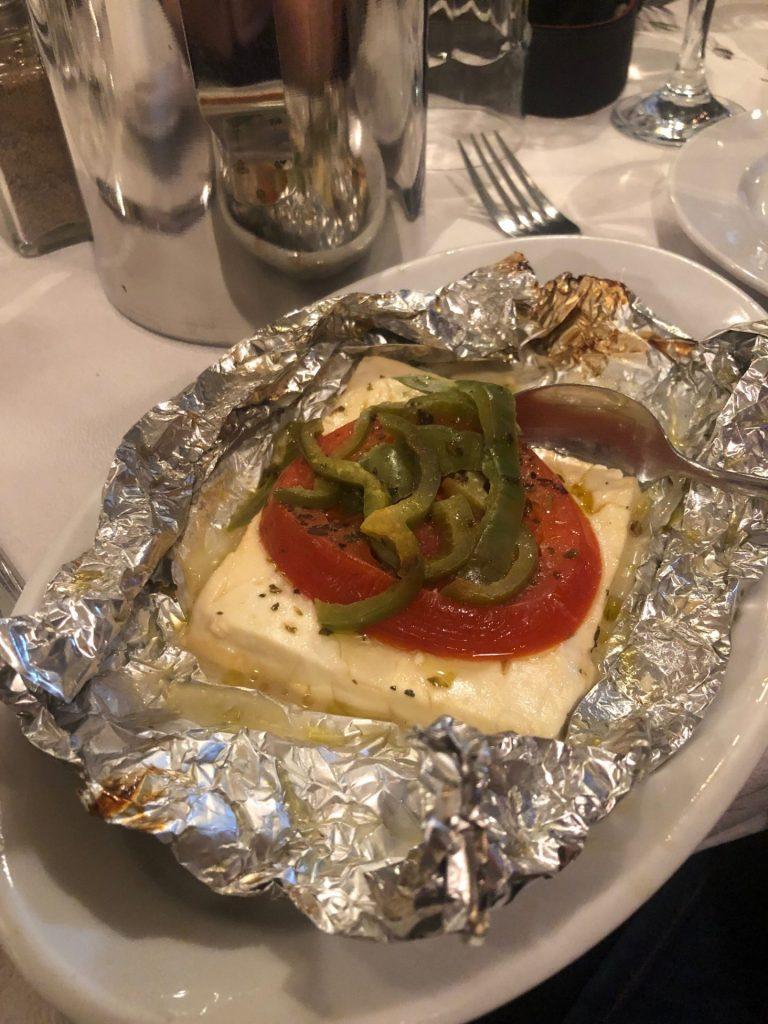 Grieks Dineren in Plaka Weekendje naar Athene tips van Foodblog Foodinista