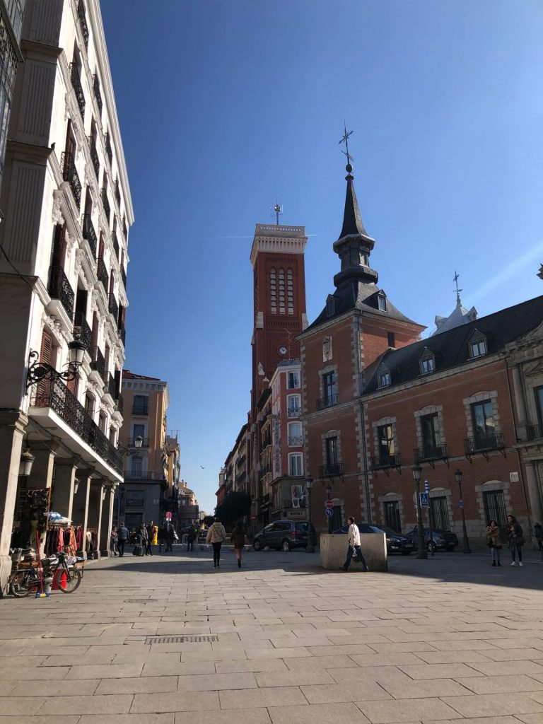 Stedentrip Madrid Leuke tips van Foodblog Foodinista