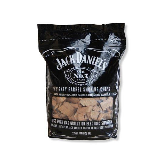 Jack Daniels Houtsnippers Cadeau tips voor de Feestdagen