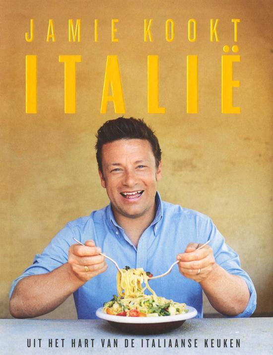 Jamie Kookt Italië Kookboeken tips 2019 van Foodinista