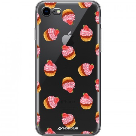 Telefoonhoesje met cupcakes cadeau tips van Foodblog Foodinista