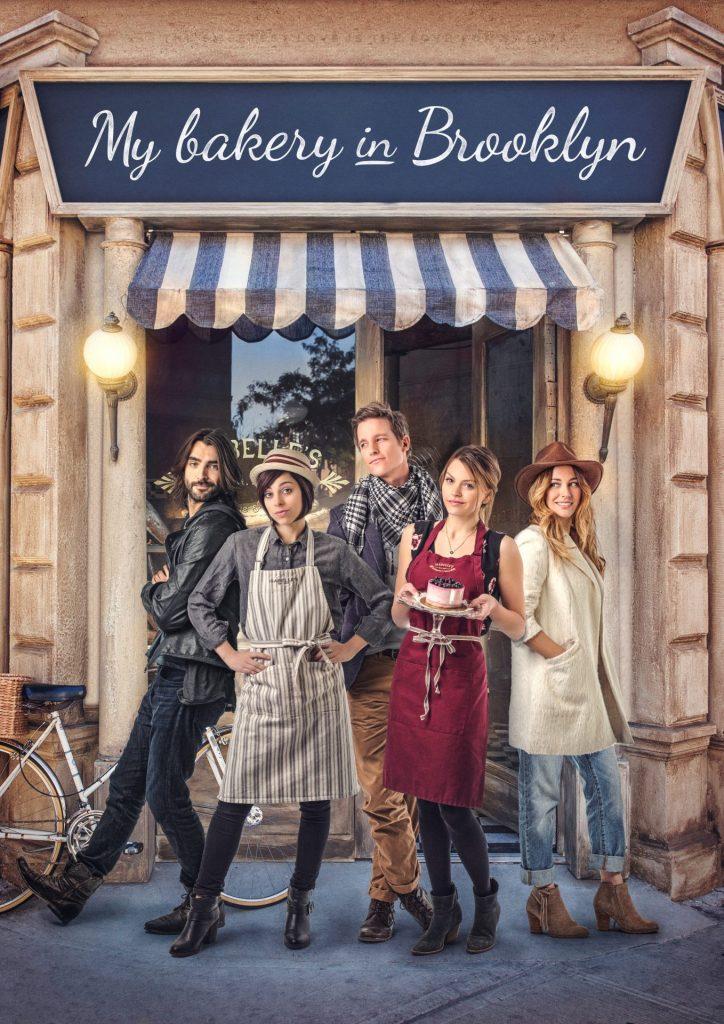 My Bakery in Brooklyn film van WithLove.tv