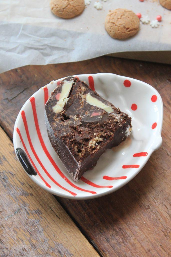 Kerstrecepten van Foodblog Foodinista Kerst arretjescake in tulband recept van Foodblog Foodinista