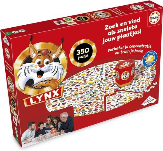 Gezellige gezelschapsspellen voor bij een borrelplank Lynx Zoekspel Leukste spelletjes voor de zondagmiddag tips van Foodblog Foodinista