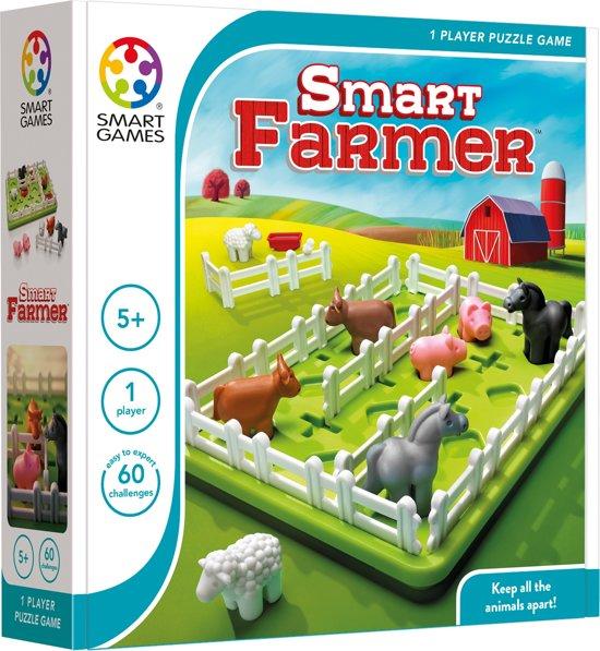 Smart Farmer Educatief spel voor het hele gezin tips van Foodblog Foodinista