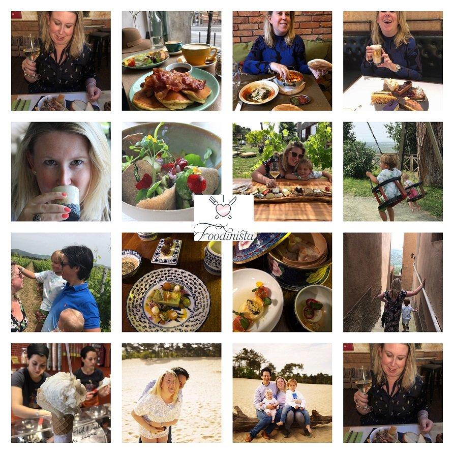 Foodblog Foodinista Jaaroverzicht 2019