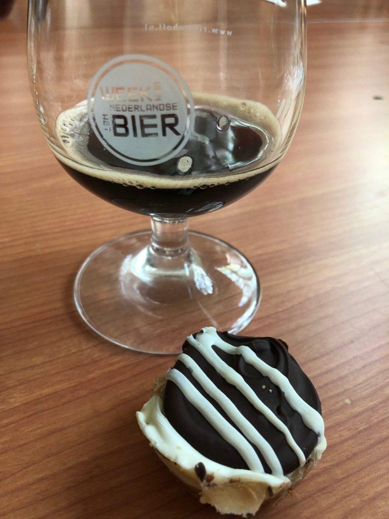 Bierproeverij en koken met bier bij Haags Bierfestival Jaar van Foodinista