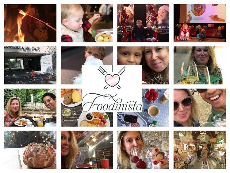 Foodblog Foodinista Jaaroverzicht 2019 – Wat een jaar – Deel 2