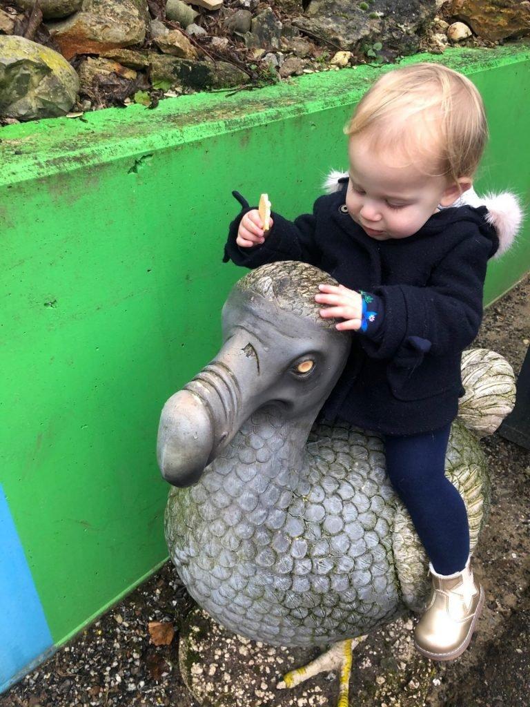 Dinobos in Boxtel