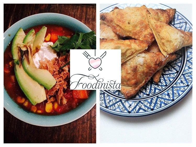 Lekker Nederlands Weekmenu - Weekmenu Foodblog Foodinista