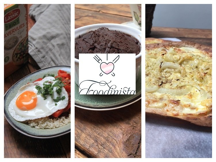 Foodinista weekmenu week 4 budget weekmenu met shoptips