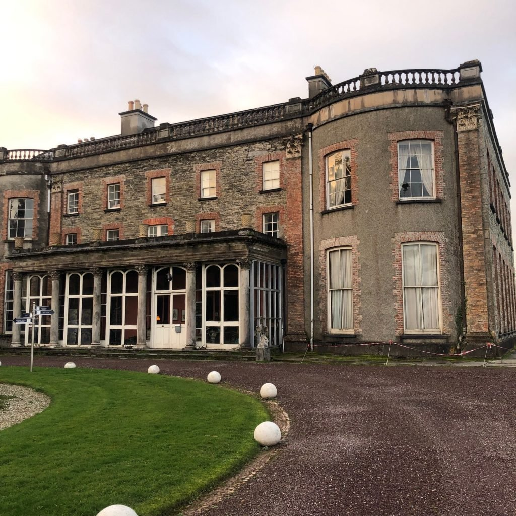 Bantry House Sightseeing tip in Bantry Ierland