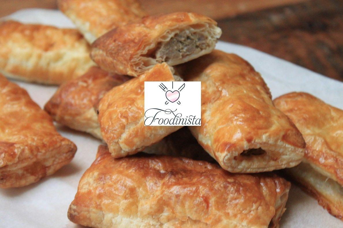 Weekmenu Week 11 - Koken uit de voorraadkast - Tips van Foodinista