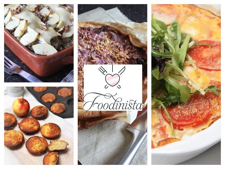 Week zonder vlees weekmenu - Week 10 - Foodblog Foodinista