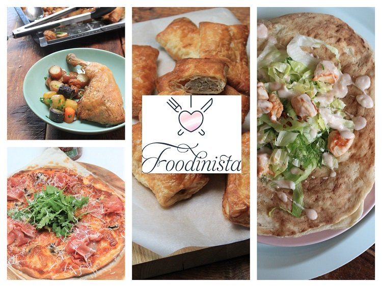 Weekmenu Week 16 - Kindvriendelijk Weekmenu - Foodblog Foodinista