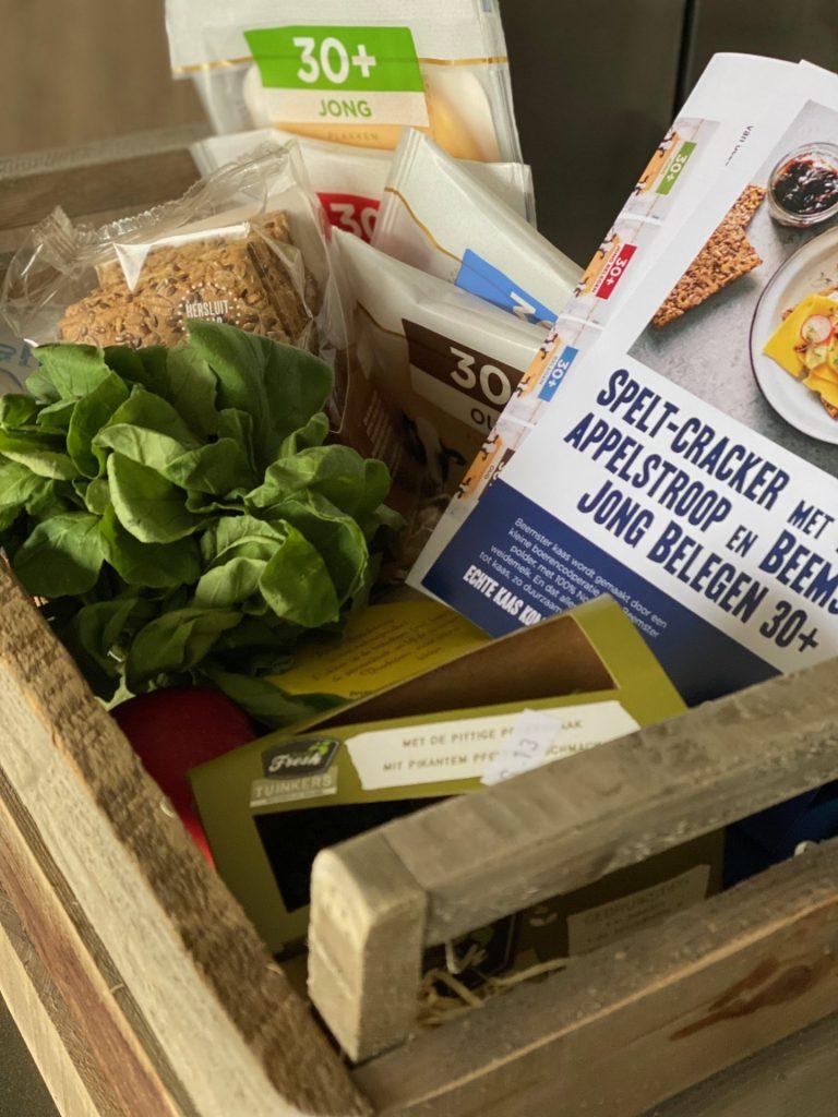 Foodpost van Beemster - Kaaspakket - Foodblog Foodinista