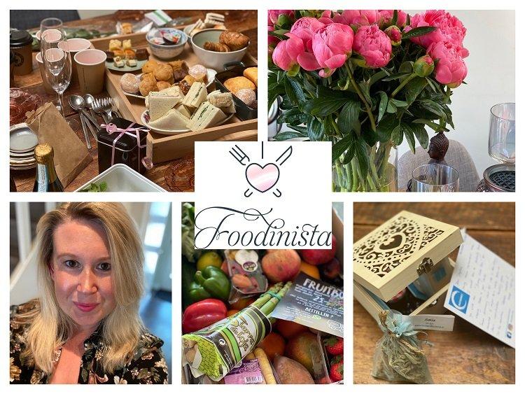 Nieuws, wat hebben we gedaan, kijk je mee? – Foodblog Maandoverzicht – Mei 2020 van Foodinista