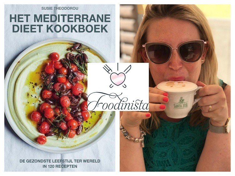 Daphne's Zomer Happy Musthaves Wk 3 - Tips van Foodblog Foodinista