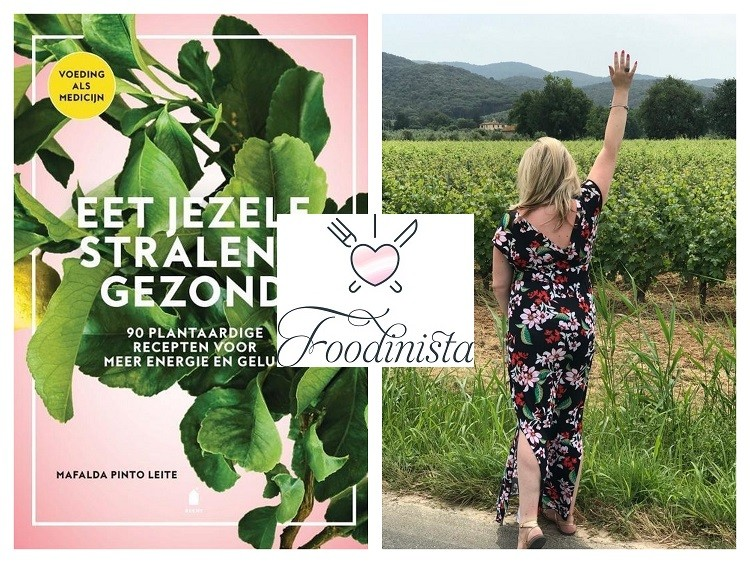 Daphne's Zomer Happy Musthaves Wk 2 - Tips van Foodinista
