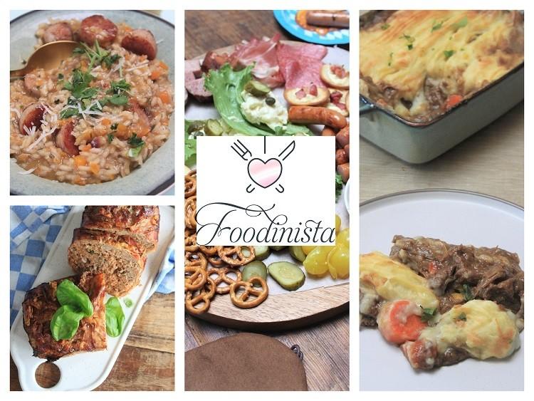 5x Dudefood recepten tips - Foodblog Foodinista