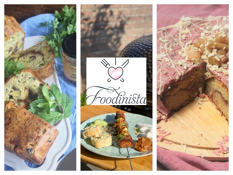 Foodblog Foodinista – Week 23 – Zomer weekmenu Deel 1