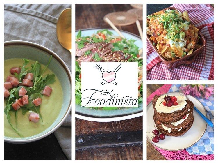 Foodblog Foodinista – Week 25 – Lekker Makkelijk Weekmenu