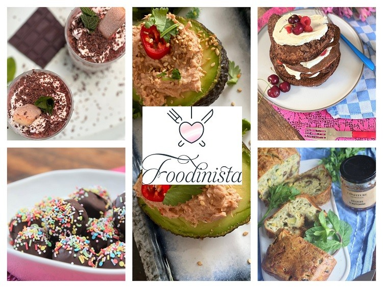 Foodblog Foodinista – Week 27 – Vakantiegevoel Weekmenu