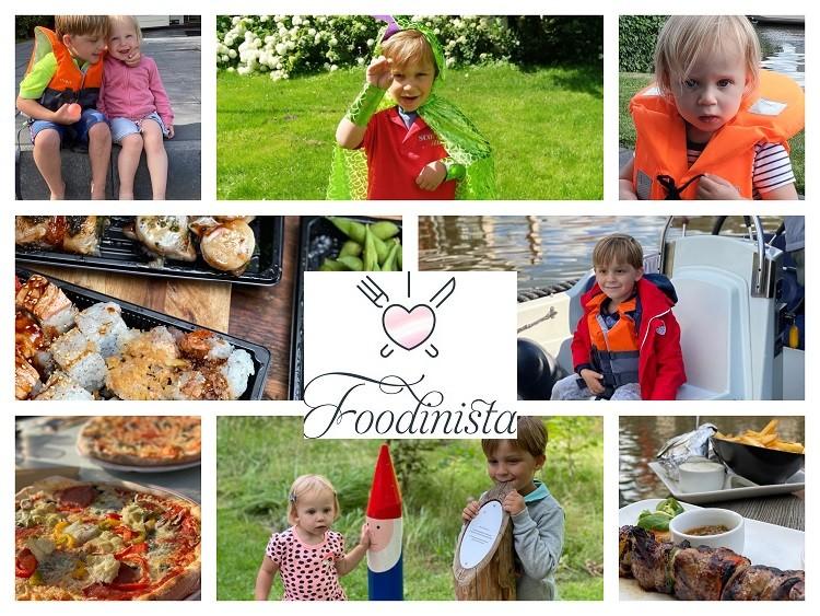 Nieuws, wat hebben we gedaan, kijk je mee? – Foodblog Maandoverzicht – Juli 2020 van Foodinista