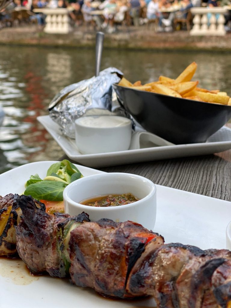 Eten bij de Argentijn in Utrecht - Tips van Foodinista