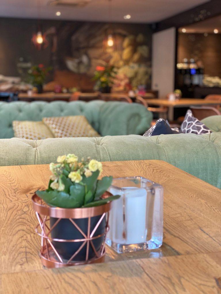 Juli Dagboek Foodinista - Weekendje Haarlem en overnachting bij Hotel Lion d'Or