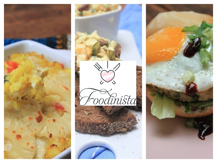 Foodblog Foodinista – Week 31 – Fris en verkoelend weekmenu
