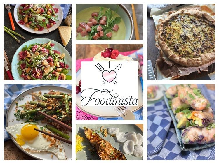 Foodblog Foodinista – Week 33 – Back on Track weekmenu – Na de vakantie ritme van Foodblog Foodinista
