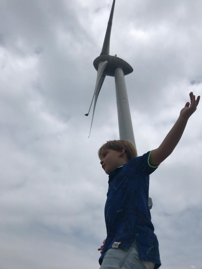 Neeltje Jans Dagje uit tip in Zeeland met kinderen van Foodinista