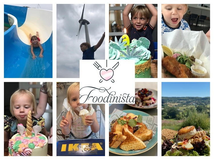 Nieuws, wat hebben we gedaan, kijk je mee? – Foodblog Maandoverzicht – Augustus 2020 van Foodinista