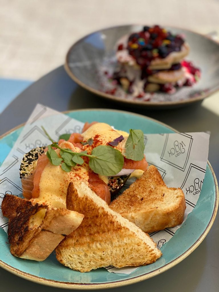Ontbijten bij Van Wijck in Maastricht - Restaurant tips van Foodinista