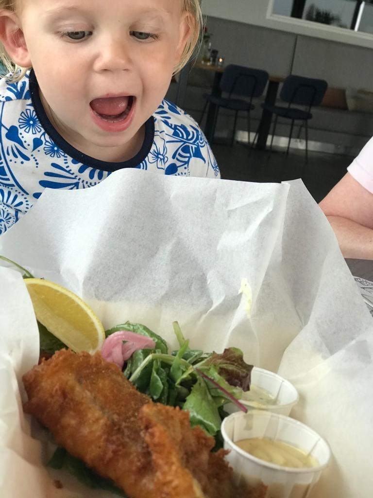 Eten bij Restaurant Seafarm met Kinderen - Restaurant tips in Zeeland met kinderen