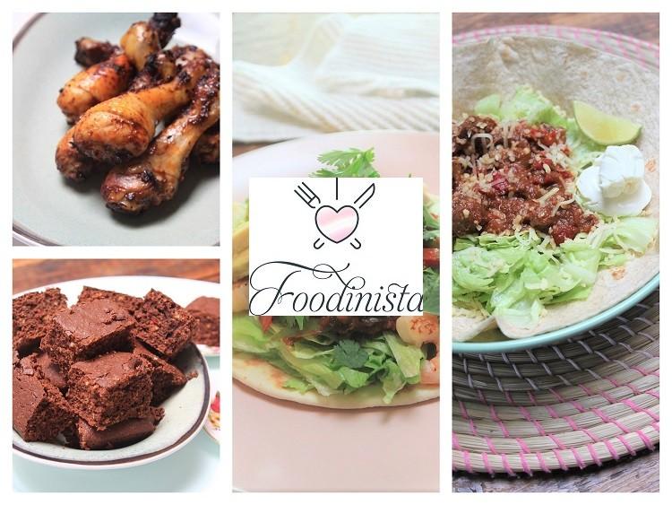 Mexicaans Weekmenu - Foodblog Foodinista