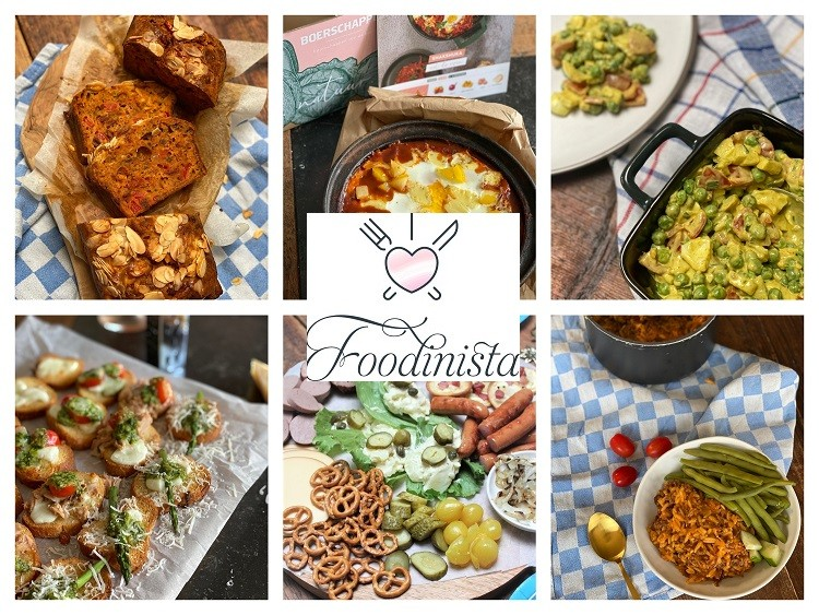 Foodblog Foodinista – Week 35 – Indian Summer Weekmenu