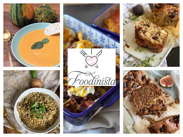Foodblog Foodinista – Week 37 – Herfst Weekmenu Deel 2