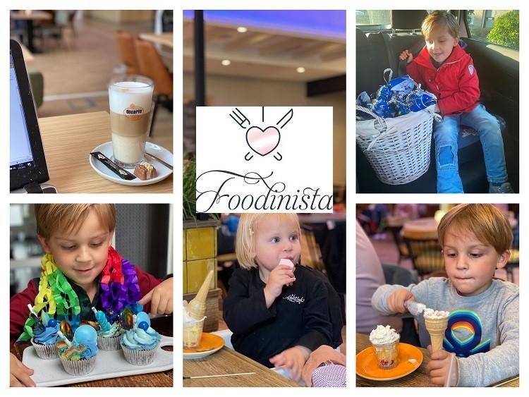 Nieuws, wat hebben we gedaan, kijk je mee? – Foodblog Maandoverzicht – September 2020 van Foodinista