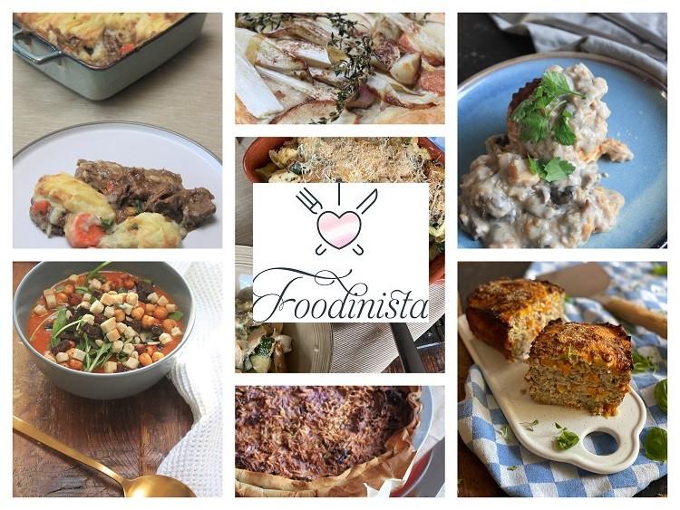 Foodblog Foodinista – Week 38 – Herfst Weekmenu Deel 3